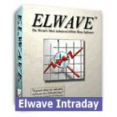Elwave 10 version Intraday and EOD<br /> 480 euro + VAT