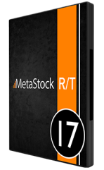 Metastock 17 Real Time for Thomson Reuters XENITH <br /> 1190 euro + VAT